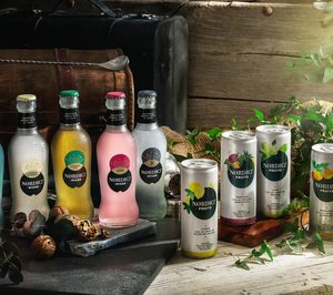 Coca-Cola renueva y amplía las gamas Nordic Mist y Sprite