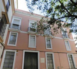 Vincci operará el proyecto hotelero de la Fundación Cajasol en Sevilla