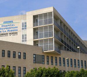 El Hospital de La Ribera instalará un nuevo equipo de PET-TC
