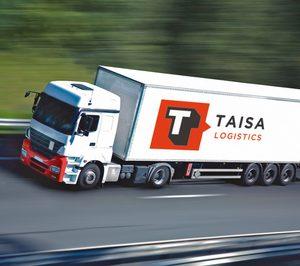 Taisa Logistics aumentó sus ingresos un 10% en 2017