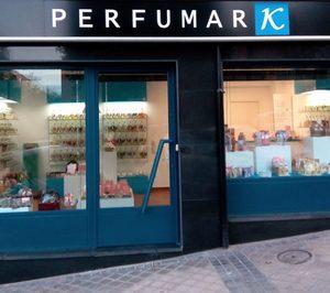 Perfumark cambia su tienda
