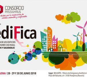 Mitsubishi Electric participa en la I edición de la Feria Edifica