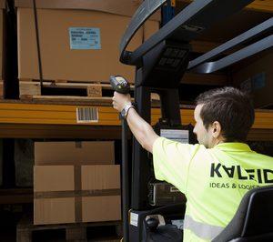 Kaleido Logistics amplía su actividad en México con nuevas instalaciones