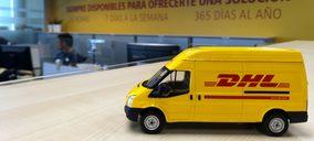 DHL Parcel abre sede en Madrid y Express invierte en nave en Barcelona