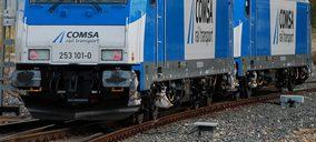 La francesa SNCF compra Comsa Rail