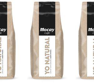 'Mocay' presenta su propuesta más natural