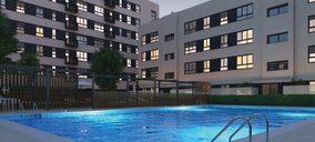 Divarian, la nueva marca inmobiliaria de Cerberus y BBVA