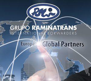 Raminatrans abre una delegación en Letonia
