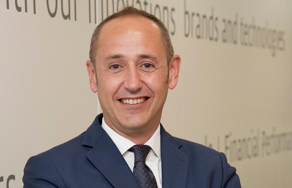 Oriol Marín, director de marketing de Laundry & Home Care de Henkel Ibérica