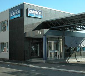 Emka invertirá 5 M€ en la ampliación de su fábrica en La Rioja
