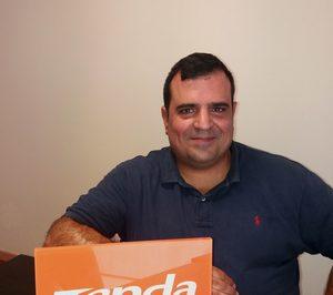 Alberto Sánchez Calvo, nuevo director de Canal de Tenda Iberia