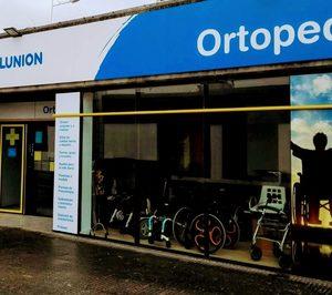Ilunion Salud inaugura una nueva tienda de productos de apoyo en A Coruña
