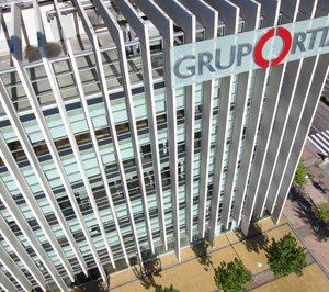 Grupo Ortiz coloca bonos por un importe de 50 M€