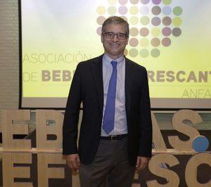 Pelayo Benzanilla (Coca-Cola), nuevo presidente de Anfabra