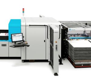 Smurfit Kappa invierte para liderar la impresión digital de cartón en Europa