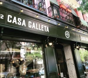 Un Fontaneda abre su quinto restaurante singular