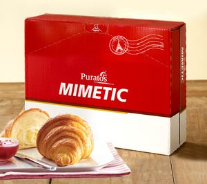 Puratos presenta un sustitutivo de la mantequilla más asequible