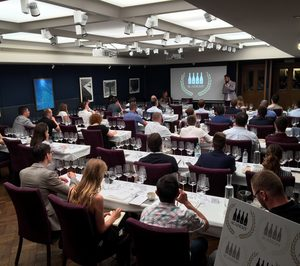 Nace The Cava Academy en Londres, con previsión de crecer hacia otros mercados