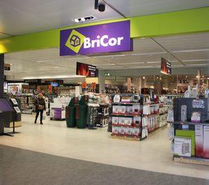 Bricor abre de nuevo tienda en Jerez