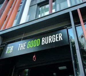 TGB se refuerza en Madrid capital