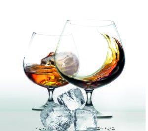 Brandy de Jerez y Pacharán Navarro, los licores con indicación geográfica que más venden