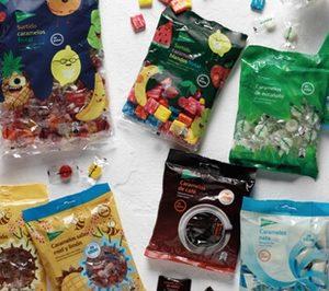 El Corte Inglés integra un segundo proveedor de caramelos