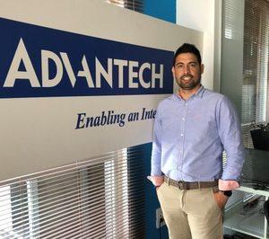 Alberto Prada, nuevo director de Canal de Distribución Iberia de Advantech