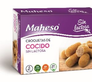 Maheso incorpora referencias sin lactosa y especialidades