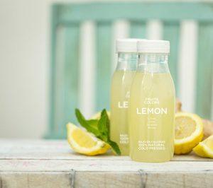 Europastry amplía Fruit Colors con una limonada 0% azúcares añadidos