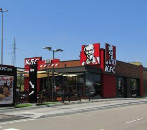 KFC abrirá más locales con Carrefour