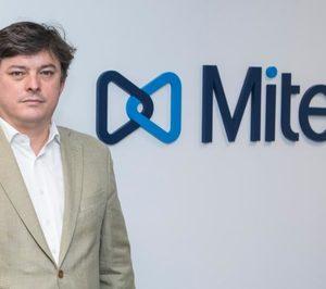 Mitel nombra a Rodrigo González country manager para Iberia