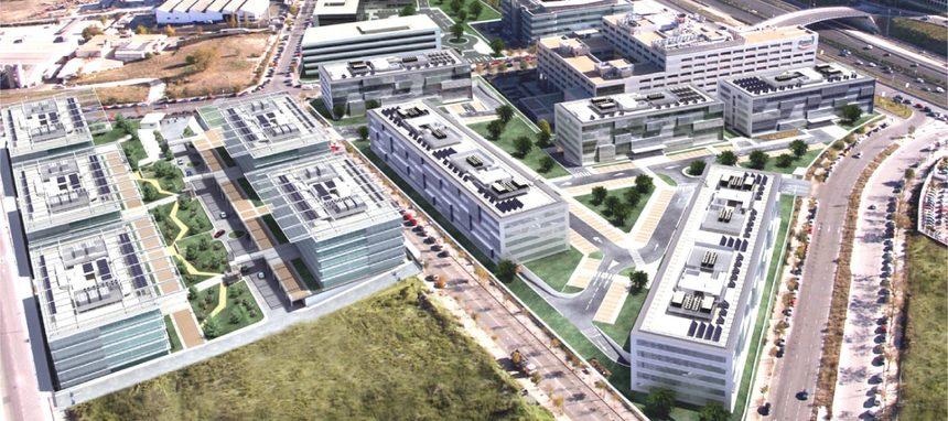 Metrovacesa y Tishman Speyer desarrollarán un complejo de oficinas en Madrid