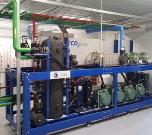 Epta instala equipos de CO2 en supermercados de Consum