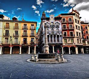 Teruel ampliará su red de alojamientos con unos apartamentos