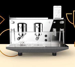 La nueva cafetera de Iberital recibe tres premios