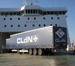 CLdN aumenta sus frecuencias desde Santander a Holanda y Portugal