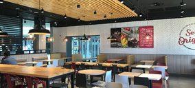 KFC refuerza su presencia en el sur de Madrid con su llegada a Parla