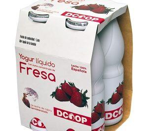 Dcoop suma categoría en Mercadona y construye sus fábricas de concentrado de leche