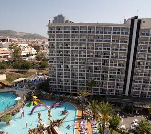 Hoteles Globales compra Los Patos Park