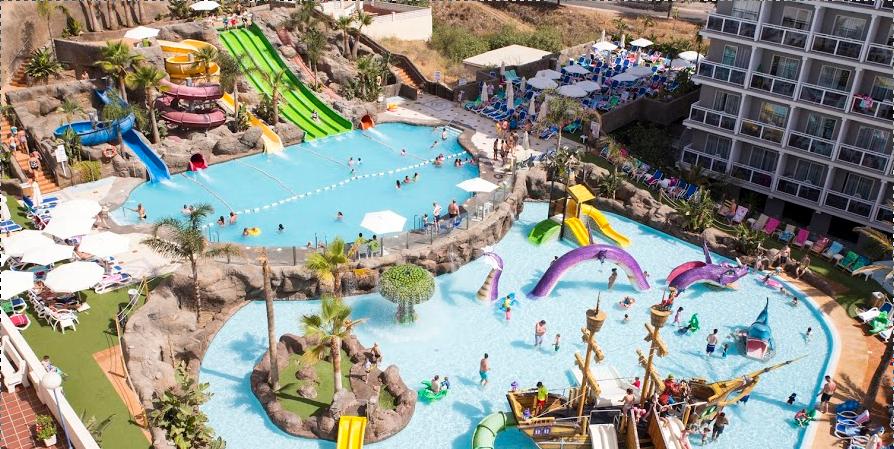 Hoteles Globales compra 'Los Patos Park'