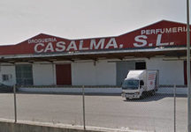 Casalma continúa su progresión alcista