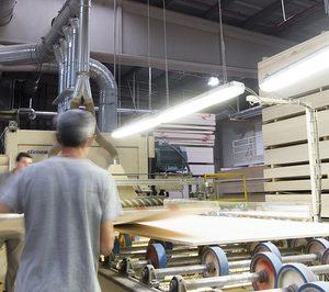 Garnica abrirá nueva fábrica de tablero en Francia