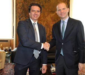 Deoleo firma un acuerdo para valorizar también el aceite italiano