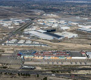 Plaza y Plhus se fusionan en Aragón Plataforma Logística