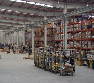 GLM Logistics inicia un servicio para Herbal Essences