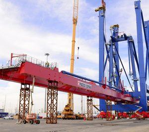 Noatum Port Holding cierra el segundo trimestre con subidas a doble dígito