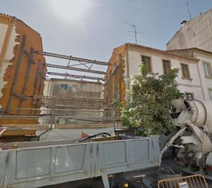 El Ayuntamiento de Santiago otorga la licencia para un hotel