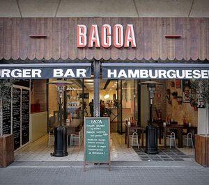 AmRest acuerda la compra por 3,7 M de la cadena de hamburguesas prémium Bacoa