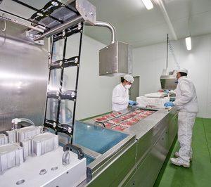 El empleo en el sector de alimentación crecerá a un ritmo interanual del 1,5%