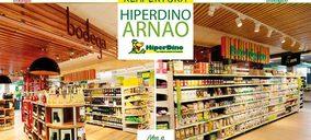 Dinosol invierte más de 2 M en la reforma de un HiperDino